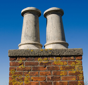 have your chimney swept
